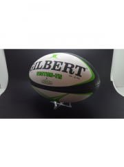 TSPED2 Acrylic Rugby Ball Pedestal 10x10cm