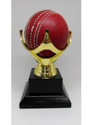 TS1705 Ball Holder Trophy 11cm
