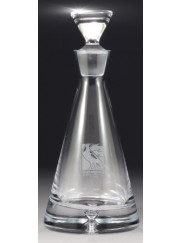 L336 Glass Decanter 750ml