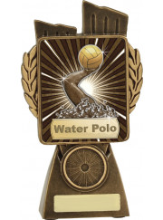 LR070A Water Polo Trophy 15cm