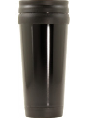 LTM011 Black Travel Mug