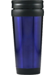 LTM013 Blue Travel Mug