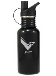 LWB011 Black Water Bottle 500ml