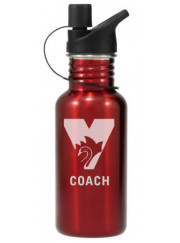 LWB012 Red Water Bottle 500ml