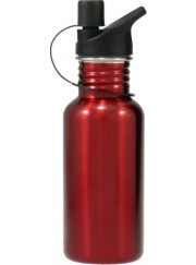 LWB012 Red Water Bottle