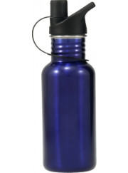 LWB013 Blue Water Bottle