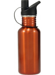 LWB015 Orange Water Bottle