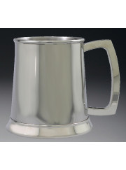 SS1 Stainless Steel Tankard - Pint 20 oz