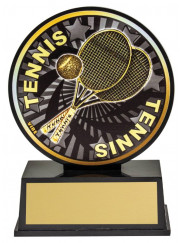 VB18 Tennis Trophy 11.5cm